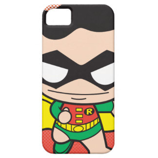 Mini Robin Coque Case-Mate iPhone 5