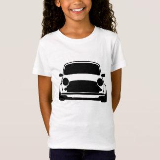 Mini simple et simple T-Shirt