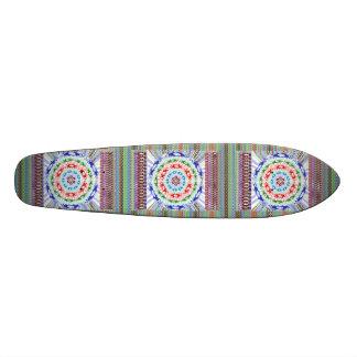 Mini Skateboard 18,4 Cm La planche à roulettes de PLATE-FORME de PANNEAU