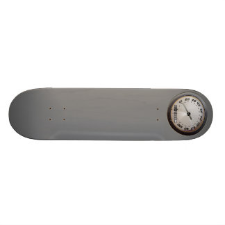 Mini Skateboard 18,4 Cm Planche à roulettes avec le tachymètre