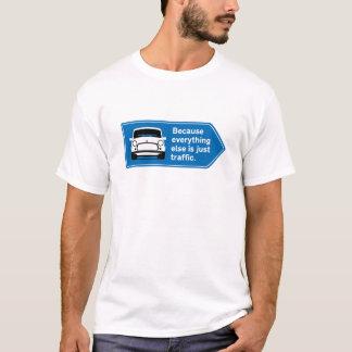 Mini T-shirt classique