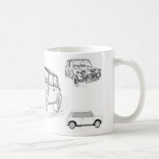 Mini tasse classique