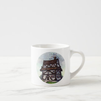 Mini tasse de magasin magique d'articles de