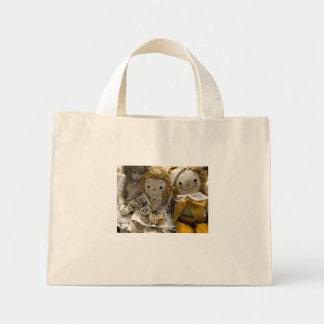 Mini Tote Bag Absence de formalité Fourre-tout