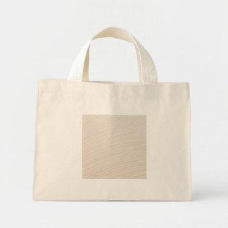 Mini Tote Bag Arrière-plan ébarber
