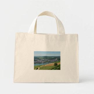 Mini Tote Bag Bingen au Rhin