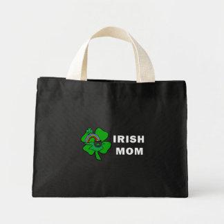 Mini Tote Bag Maman irlandaise