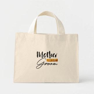 Mini Tote Bag Mère du marié