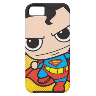 Mini voler de Superman Coque Case-Mate iPhone 5