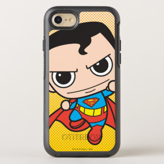 Mini voler de Superman Coque OtterBox Symmetry iPhone 8/7