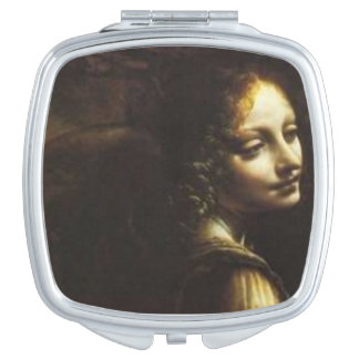 miroir de davinci