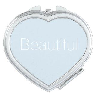 Miroir De Poche Beau miroir