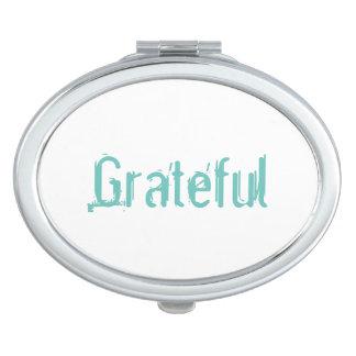 Miroir reconnaissant