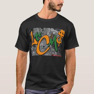 missiles de croisière à longue portée t-shirt