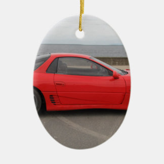 Mitsubishi-GTO-Twin-Turbo.jpg Ornement Ovale En Céramique