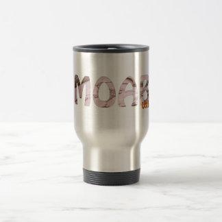 Moab, Utah Mug De Voyage En Acier Inoxydable