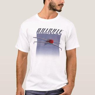 Model 54 de truc vite fait t-shirt