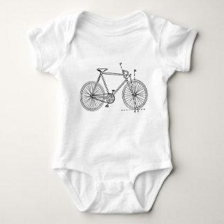 Modèle de bicyclette body