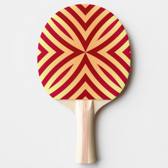 Mod le de geo raquette tennis de table zazzle - Revetement de raquette de tennis de table ...