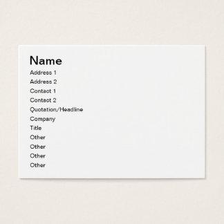 Modèle libre de carte de profil du Thibet
