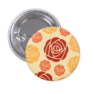 Moderne Gladde Mooie Luxueus Ronde Button 3,2 Cm