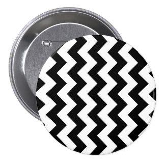Moderne Klassieke Groot van Girly Ronde Button 7,6 Cm