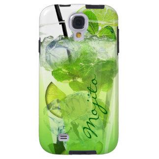 Mojito Coque Galaxy S4