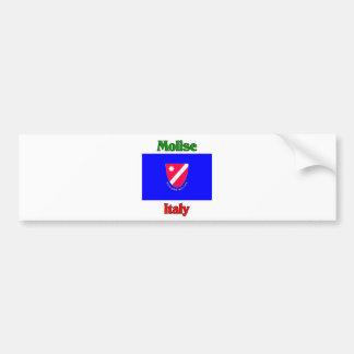 Molise Italie Autocollants Pour Voiture