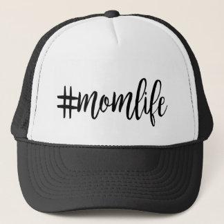 #momlife (momlife de Hashtag) Casquette