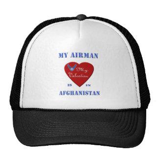 Mon aviateur, mon Valentine Casquettes