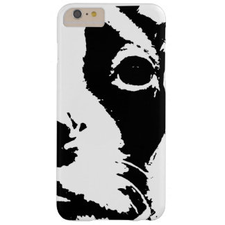 """Mon """"brownie"""" de chien coque barely there iPhone 6 plus"""