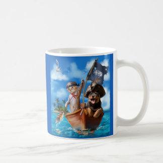 Mon capitaine mug
