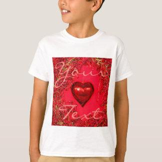 Mon plus cher T-shirt d'enfants