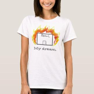 Mon rêve t-shirt