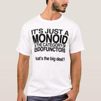 Monad Overhemd T Shirt