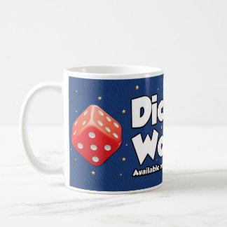 Monde de matrices ! *NEW de tasse de café
