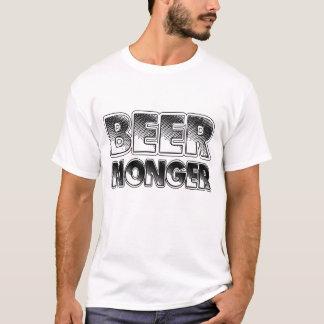 Monger van het bier het Drink van het Bier T Shirt