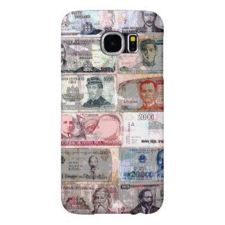 Monnaie fiduciaire du monde