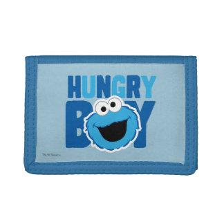Monstre affamé de biscuit