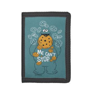 Monstre de biscuit du Sesame Street | - je ne peut