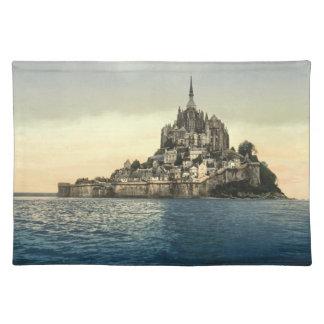 Mont St Michel II Normandië Frankrijk