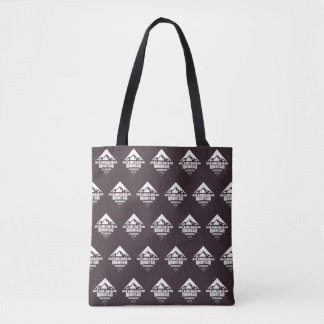 Montagne de Camelback (motif foncé) - sac