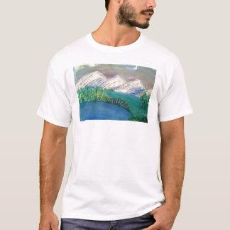 Montagnes T-shirt