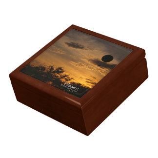 Montée Boîte À Souvenirs