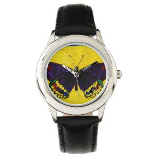 Montre $45,95 d'art de l'acier inoxydable de montres bracelet