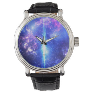 Montre Ciel iridescent