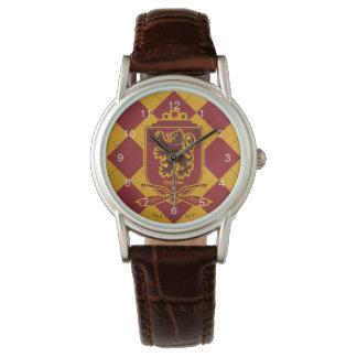 Montre Crête de Harry Potter | Gryffindor QUIDDITCH™