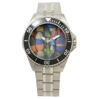 Montre de balise de homard montres bracelet