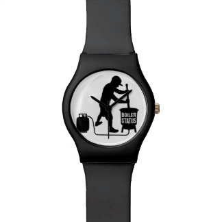 montre de boilerstatus