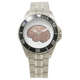 Montre d'esprit humain montres